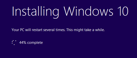 Don't want to wait for the Windows 10 rollout? Trigger the